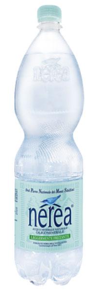 Acqua Nerea Leggermente Frizzante
