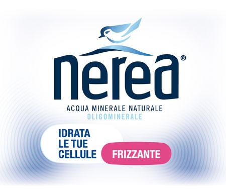 Acqua Nerea frizzante