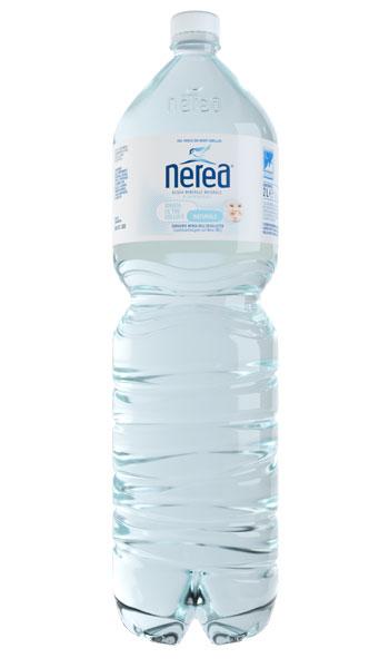 Acqua Naturale Nerea